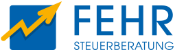 Fehr Steuerberatung Logo